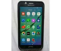 Vendo Samsung J7 Lte Cambio por J7 Prime
