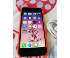Vendo iPhone 6 de 16 G