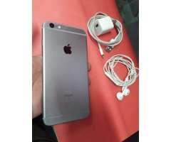 iPhone 6S Plus 128 Gbs