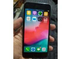 iPhone 6 64 Gb Libre Icloud Imei Ganga