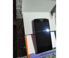 Motorola E4 Plus en Perfecto Estado