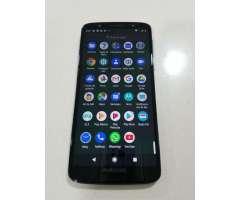 Motorola Moto G6 Plus, 64gb Y 4gb Ram