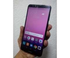 Vendo Huawei Y9 2018 Buen Estado Libre