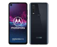 Motorola Action 128 Gb