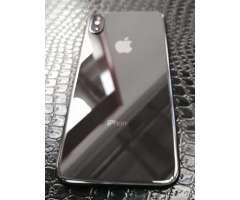 iPhone X 64Gb Unico Dueño Excelente 9.5