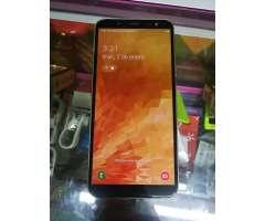 Se Vende Samsung J6 en Excelente Estado