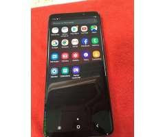 Samsung Galaxy S9 Plus 64Gbs Libre