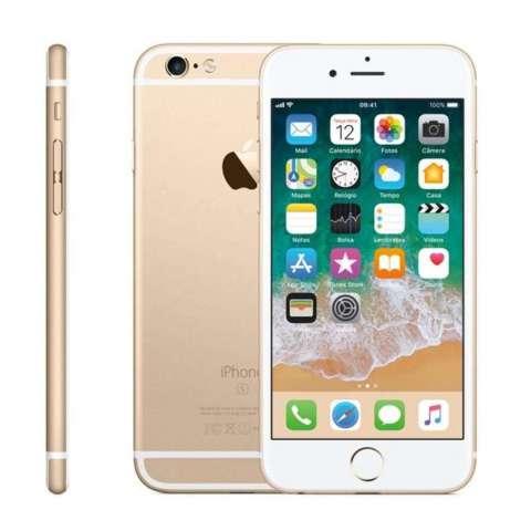 iPhone 6s de 32 Gigas Dorado