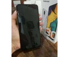 Samsung A30  No Cambios