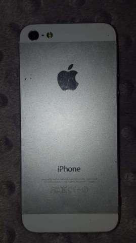 iPhone 5 para Cambio de Pantalla