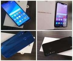 Huawei P20 Lites Poco Uso