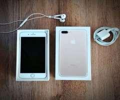 IPHONE 7 PLUS DE 32 GB.