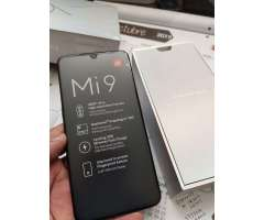 XIAOMI MI 9 128GB COLOR NEGRO