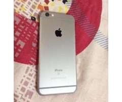 iPhone 6S en Excelente Estado