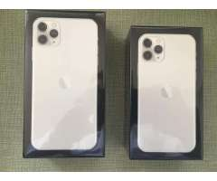iPhone 11 max 256 Nuevo 1 ao garantia