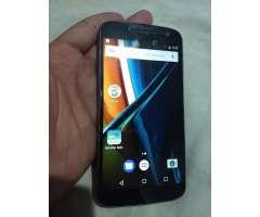 Moto G4 Dual Sim Perfecto Estado Dual Si