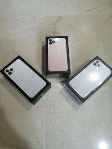 iPhone 11 Pro Max de 64 Gb Nuevo