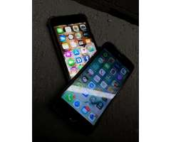 SuperPromo- 2 iPhone 6 de 64Gb