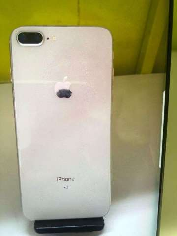 iPhone 8 Plus Blanco