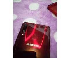 Vendo celular Samsung Galaxy a20s