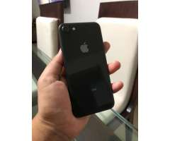 Iphone 8 de 64 gb negro