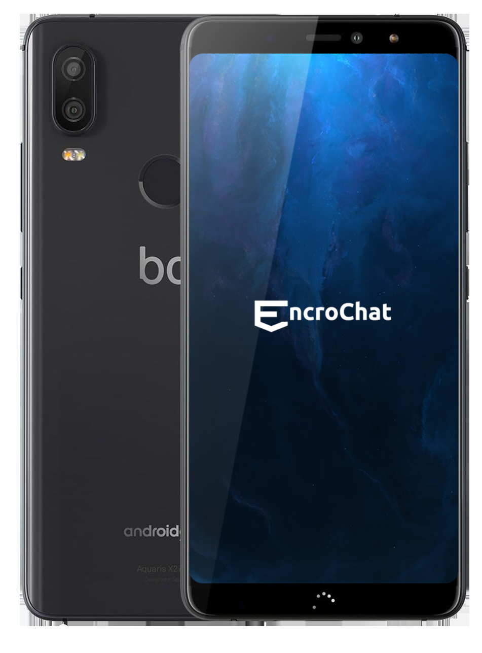 Encrochat , 3 Meses De Servicio + Celular - Encriptados.io