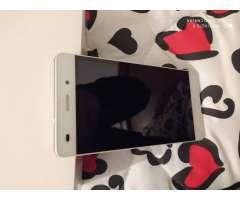 Celular Huawei PO Lite en excelente estado usado