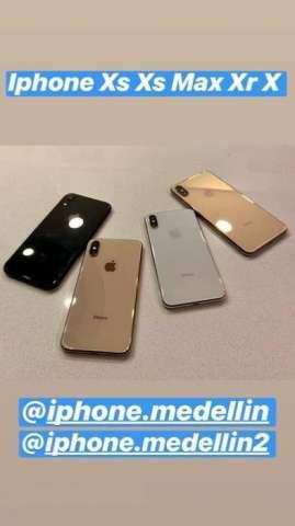 IPHONE EN CAJA COMO NUEVOS 6,6s,6s7,8plus,X,Xs