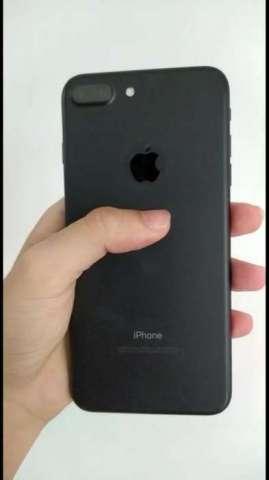 Iphone 7 Plus 128gb usado (4meses)(3 colores)