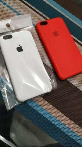 Estuches para iPhone 6 y 6s