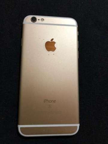 Iphone 6s full estado