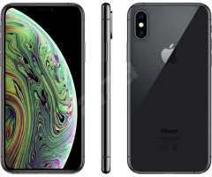 IPHONE  XS  64GB ESTADO 10/10