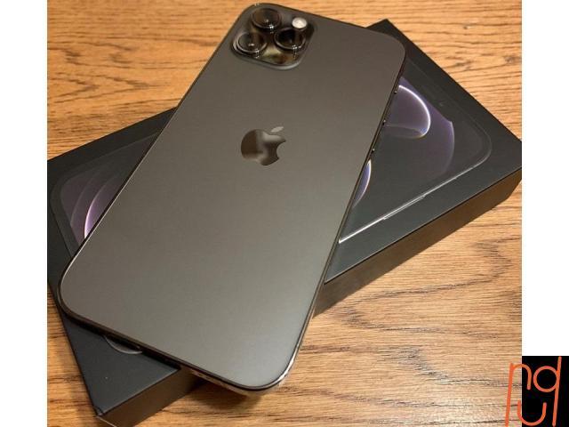 Apple iPhone 12 Pro 128GB =600EUR,iPhone 12 Pro Max 128GB = 650 EUR, iPhone 12 64GB = 480EUR