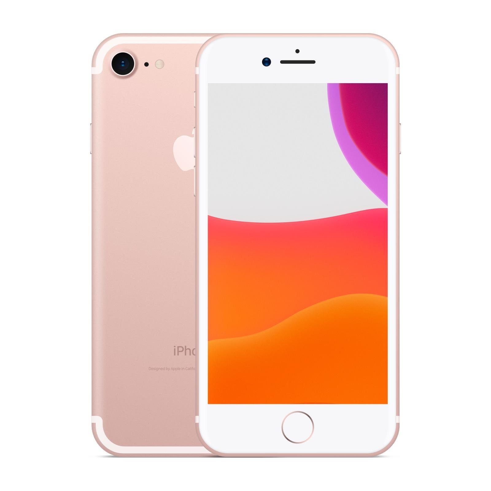 iPhone 7 32gb Oro Rosa